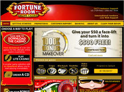 Fortune room flash casino how to stop poker machine gambling
